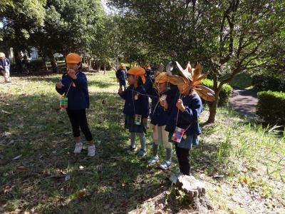富浜緑地にて緑地見学会を行いました!_d0338682_14064468.jpg