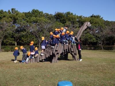 富浜緑地にて緑地見学会を行いました!_d0338682_14430468.jpg