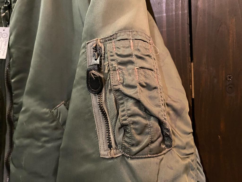 マグネッツ神戸店 U.S.Military Flight Jacket!!!  (+ Patagonia格安!第三国アイテム#2!!!)_c0078587_14460618.jpg