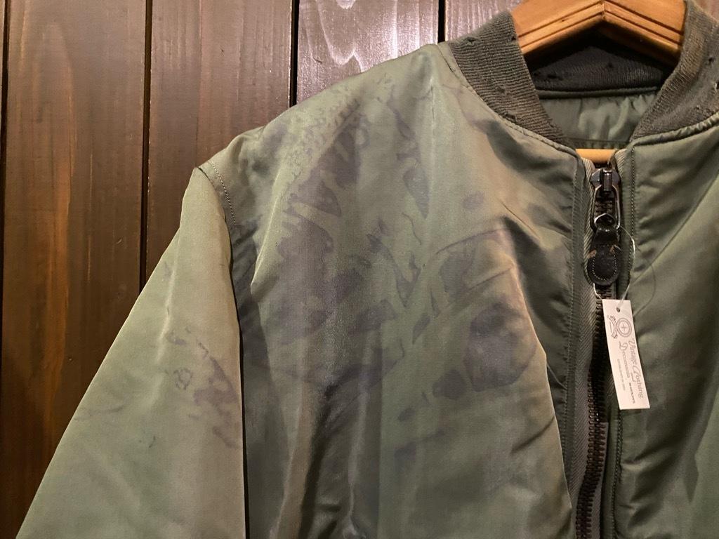 マグネッツ神戸店 U.S.Military Flight Jacket!!!  (+ Patagonia格安!第三国アイテム#2!!!)_c0078587_14460694.jpg