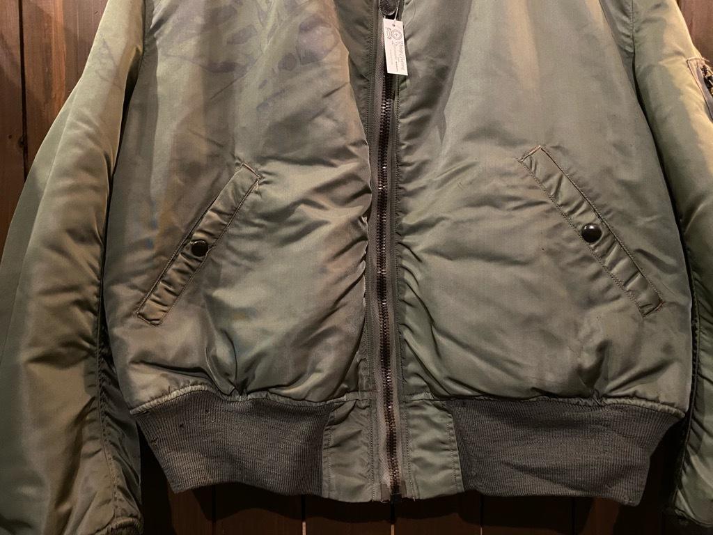 マグネッツ神戸店 U.S.Military Flight Jacket!!!  (+ Patagonia格安!第三国アイテム#2!!!)_c0078587_14460721.jpg