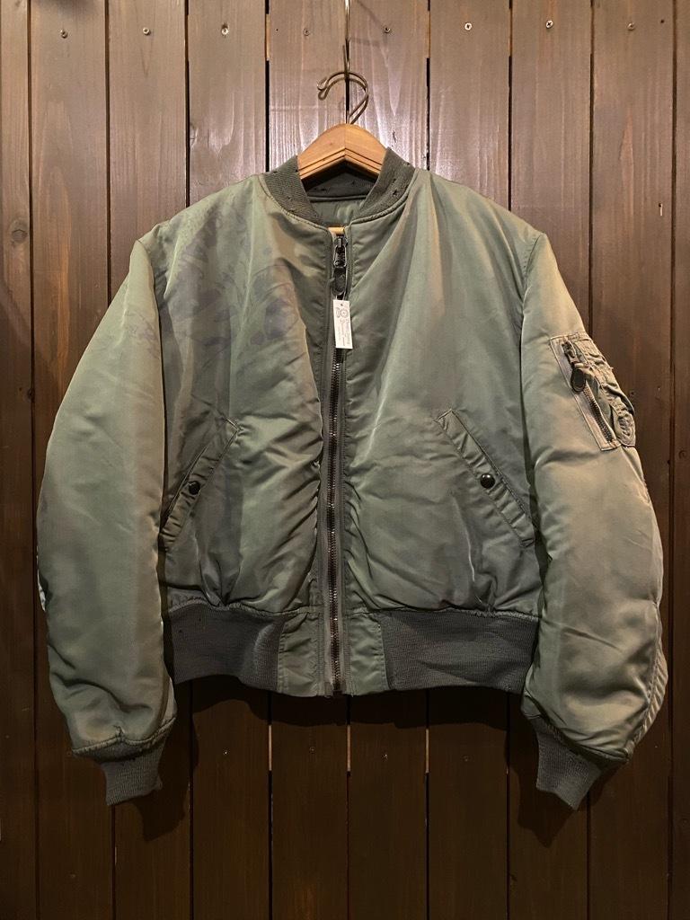 マグネッツ神戸店 U.S.Military Flight Jacket!!!  (+ Patagonia格安!第三国アイテム#2!!!)_c0078587_14460729.jpg