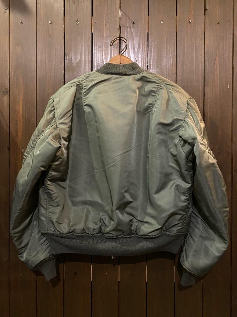 マグネッツ神戸店 U.S.Military Flight Jacket!!!  (+ Patagonia格安!第三国アイテム#2!!!)_c0078587_14460739.jpg