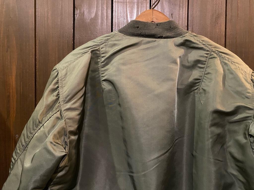 マグネッツ神戸店 U.S.Military Flight Jacket!!!  (+ Patagonia格安!第三国アイテム#2!!!)_c0078587_14460744.jpg