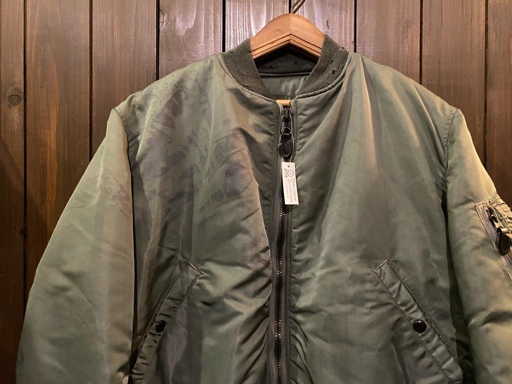 マグネッツ神戸店 U.S.Military Flight Jacket!!!  (+ Patagonia格安!第三国アイテム#2!!!)_c0078587_14460761.jpg