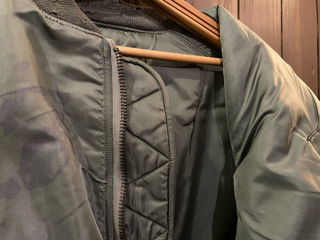 マグネッツ神戸店 U.S.Military Flight Jacket!!!  (+ Patagonia格安!第三国アイテム#2!!!)_c0078587_14482423.jpg