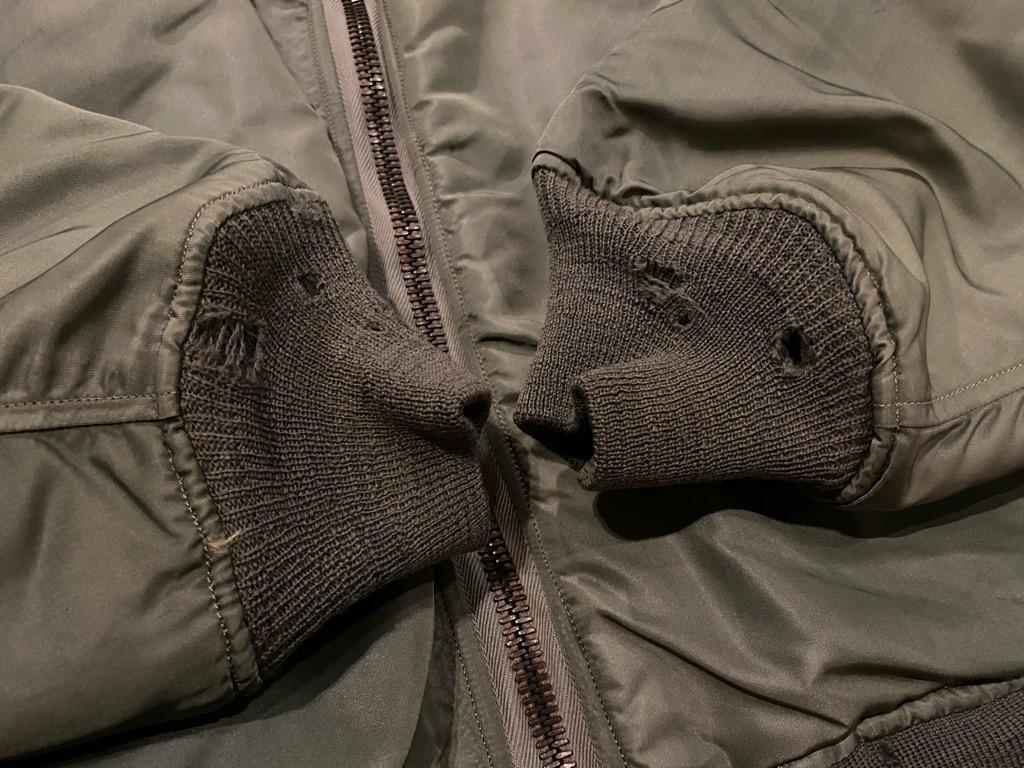マグネッツ神戸店 U.S.Military Flight Jacket!!!  (+ Patagonia格安!第三国アイテム#2!!!)_c0078587_14482443.jpg