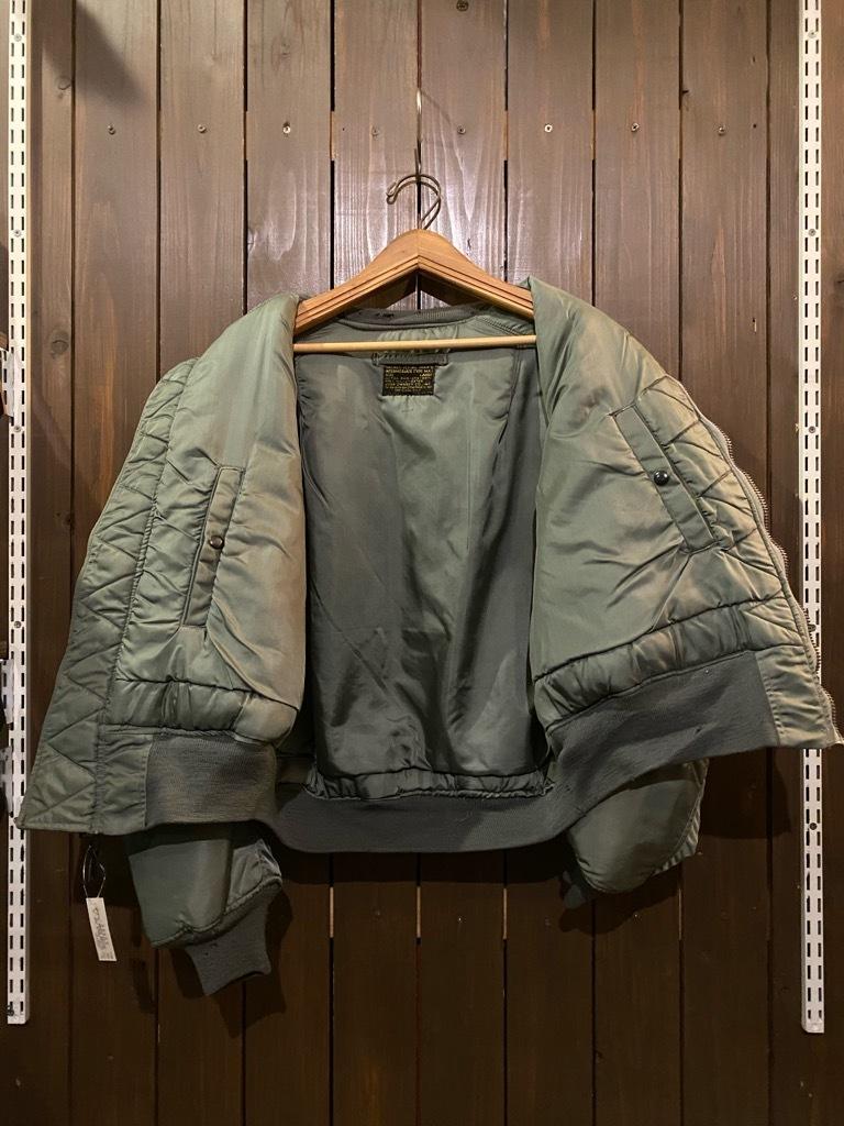 マグネッツ神戸店 U.S.Military Flight Jacket!!!  (+ Patagonia格安!第三国アイテム#2!!!)_c0078587_14482575.jpg