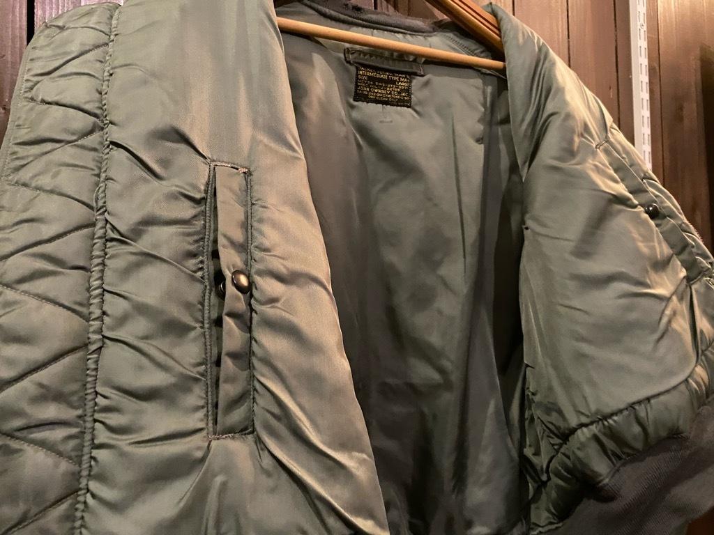 マグネッツ神戸店 U.S.Military Flight Jacket!!!  (+ Patagonia格安!第三国アイテム#2!!!)_c0078587_14482592.jpg