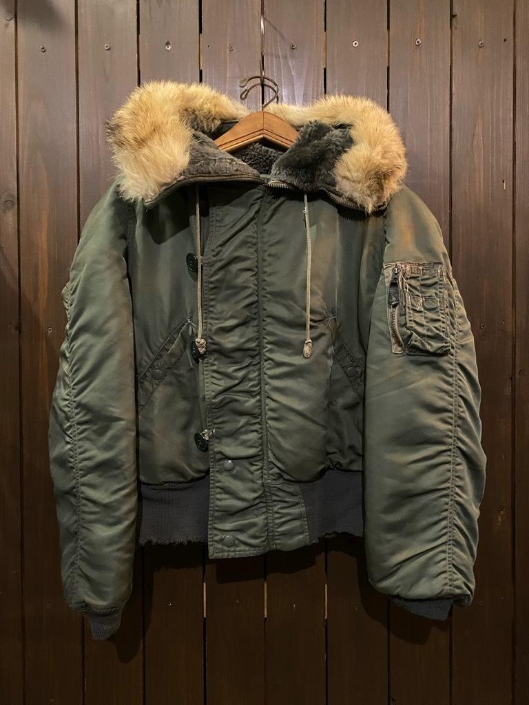 マグネッツ神戸店 U.S.Military Flight Jacket!!!  (+ Patagonia格安!第三国アイテム#2!!!)_c0078587_15045429.jpg