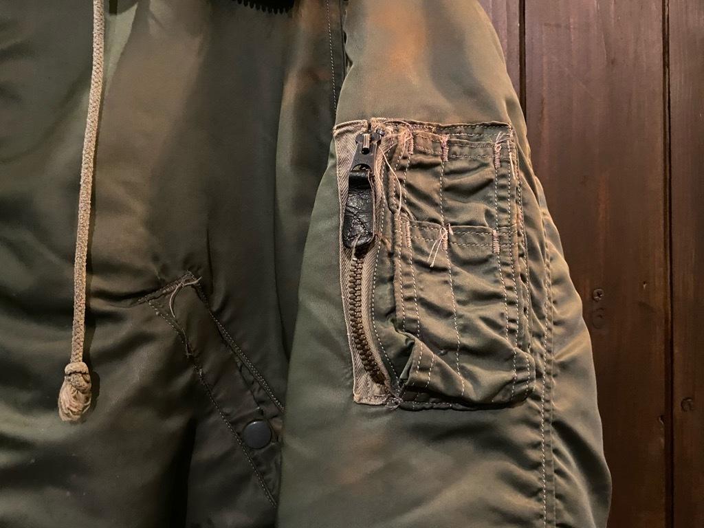 マグネッツ神戸店 U.S.Military Flight Jacket!!!  (+ Patagonia格安!第三国アイテム#2!!!)_c0078587_15045590.jpg