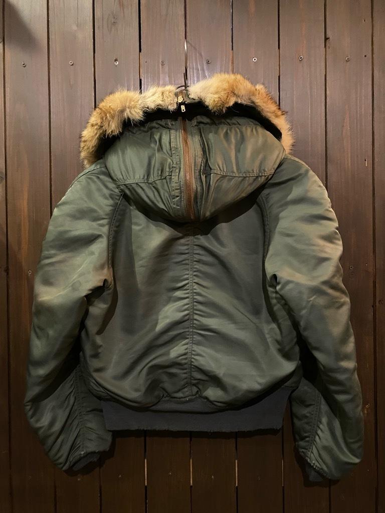 マグネッツ神戸店 U.S.Military Flight Jacket!!!  (+ Patagonia格安!第三国アイテム#2!!!)_c0078587_15045594.jpg