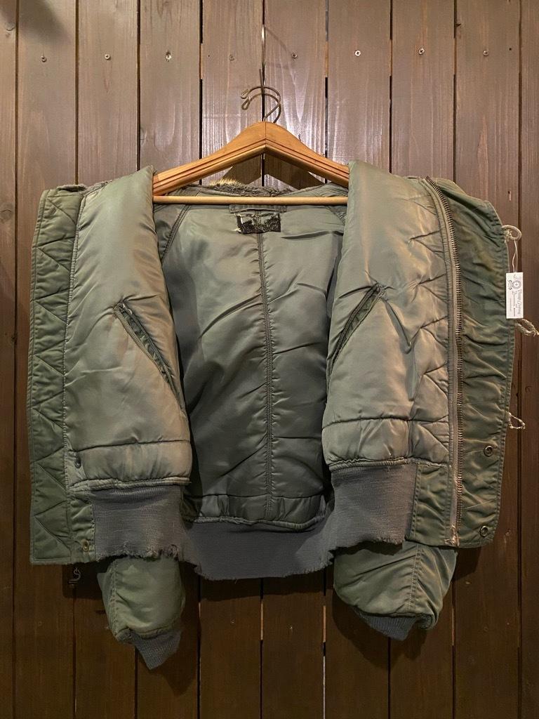 マグネッツ神戸店 U.S.Military Flight Jacket!!!  (+ Patagonia格安!第三国アイテム#2!!!)_c0078587_15045679.jpg
