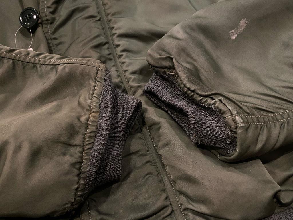 マグネッツ神戸店 U.S.Military Flight Jacket!!!  (+ Patagonia格安!第三国アイテム#2!!!)_c0078587_15095336.jpg