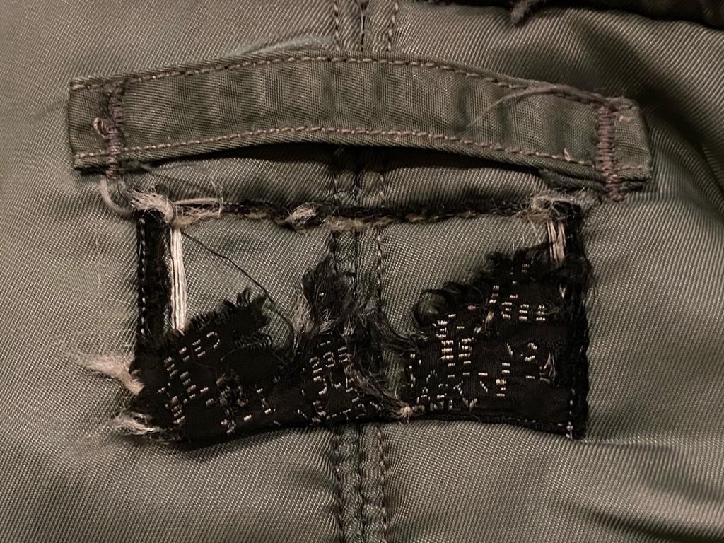 マグネッツ神戸店 U.S.Military Flight Jacket!!!  (+ Patagonia格安!第三国アイテム#2!!!)_c0078587_15095344.jpg