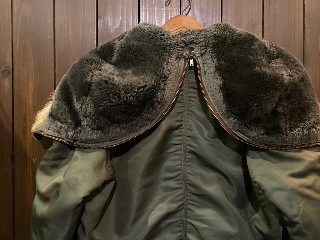 マグネッツ神戸店 U.S.Military Flight Jacket!!!  (+ Patagonia格安!第三国アイテム#2!!!)_c0078587_15095378.jpg