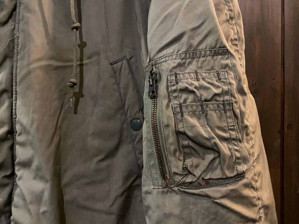 マグネッツ神戸店 U.S.Military Flight Jacket!!!  (+ Patagonia格安!第三国アイテム#2!!!)_c0078587_15130123.jpg