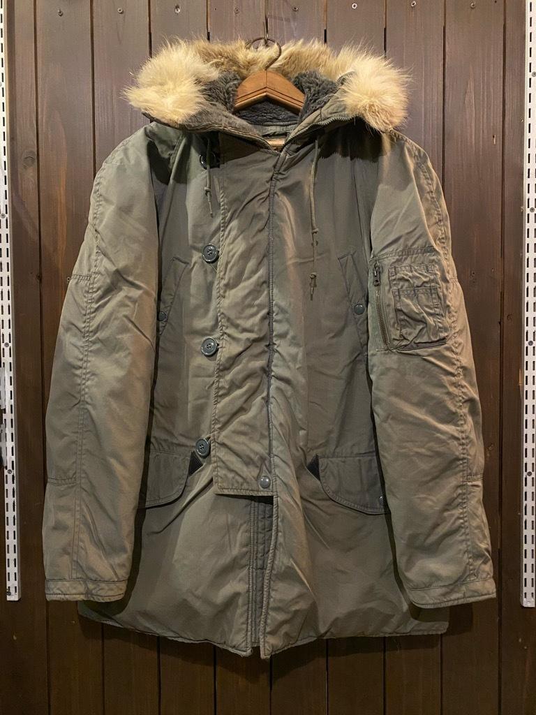 マグネッツ神戸店 U.S.Military Flight Jacket!!!  (+ Patagonia格安!第三国アイテム#2!!!)_c0078587_15130387.jpg