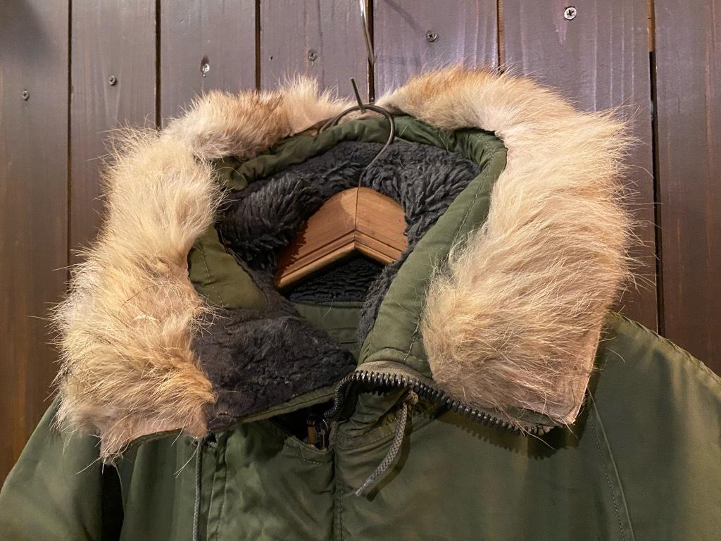 マグネッツ神戸店 U.S.Military Flight Jacket!!!  (+ Patagonia格安!第三国アイテム#2!!!)_c0078587_15240302.jpg