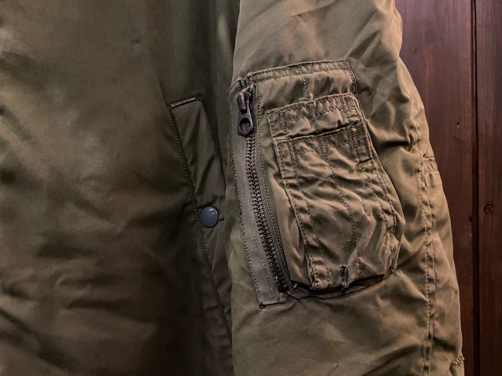 マグネッツ神戸店 U.S.Military Flight Jacket!!!  (+ Patagonia格安!第三国アイテム#2!!!)_c0078587_15240321.jpg