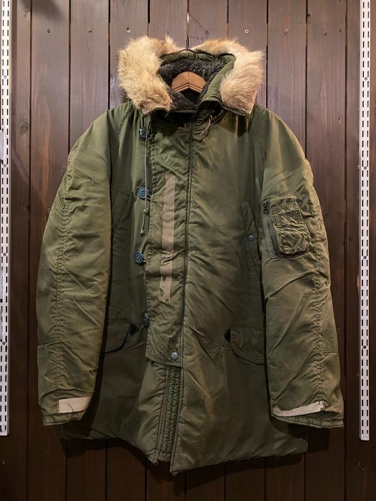 マグネッツ神戸店 U.S.Military Flight Jacket!!!  (+ Patagonia格安!第三国アイテム#2!!!)_c0078587_15240358.jpg