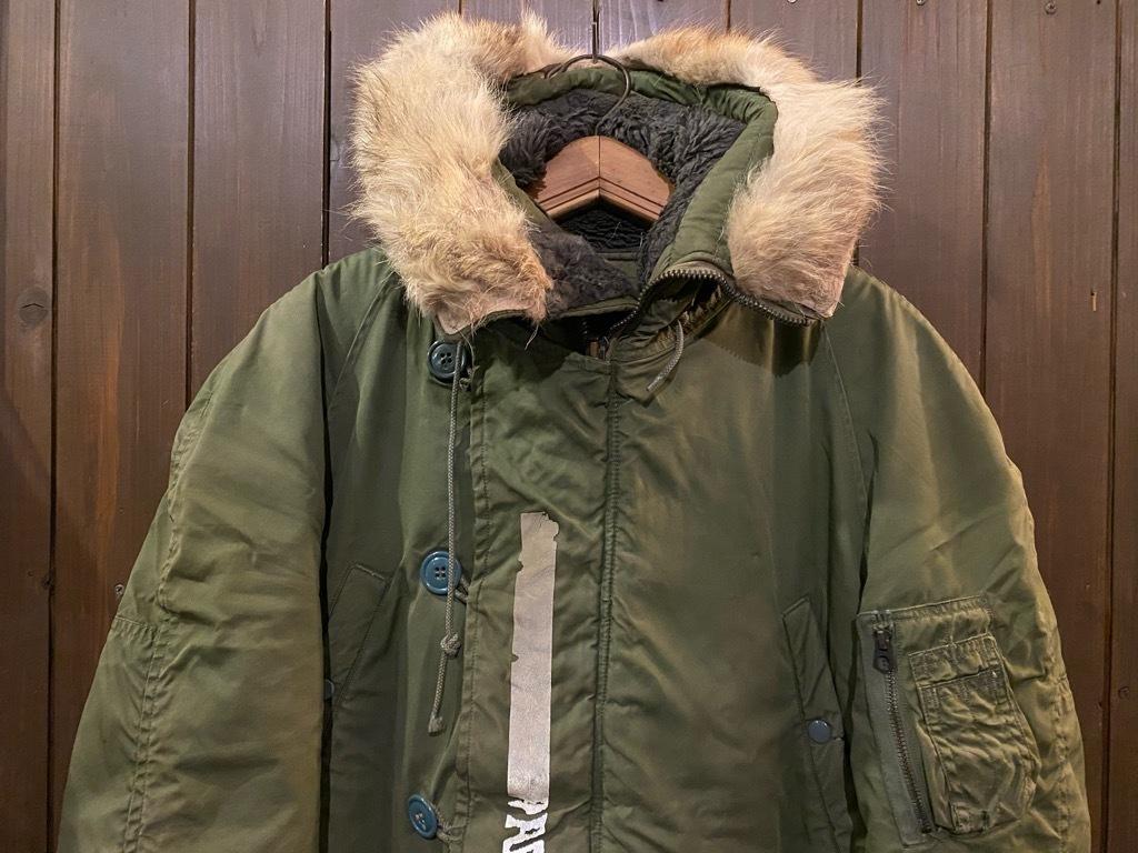 マグネッツ神戸店 U.S.Military Flight Jacket!!!  (+ Patagonia格安!第三国アイテム#2!!!)_c0078587_15240363.jpg