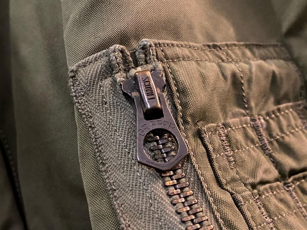 マグネッツ神戸店 U.S.Military Flight Jacket!!!  (+ Patagonia格安!第三国アイテム#2!!!)_c0078587_15240408.jpg