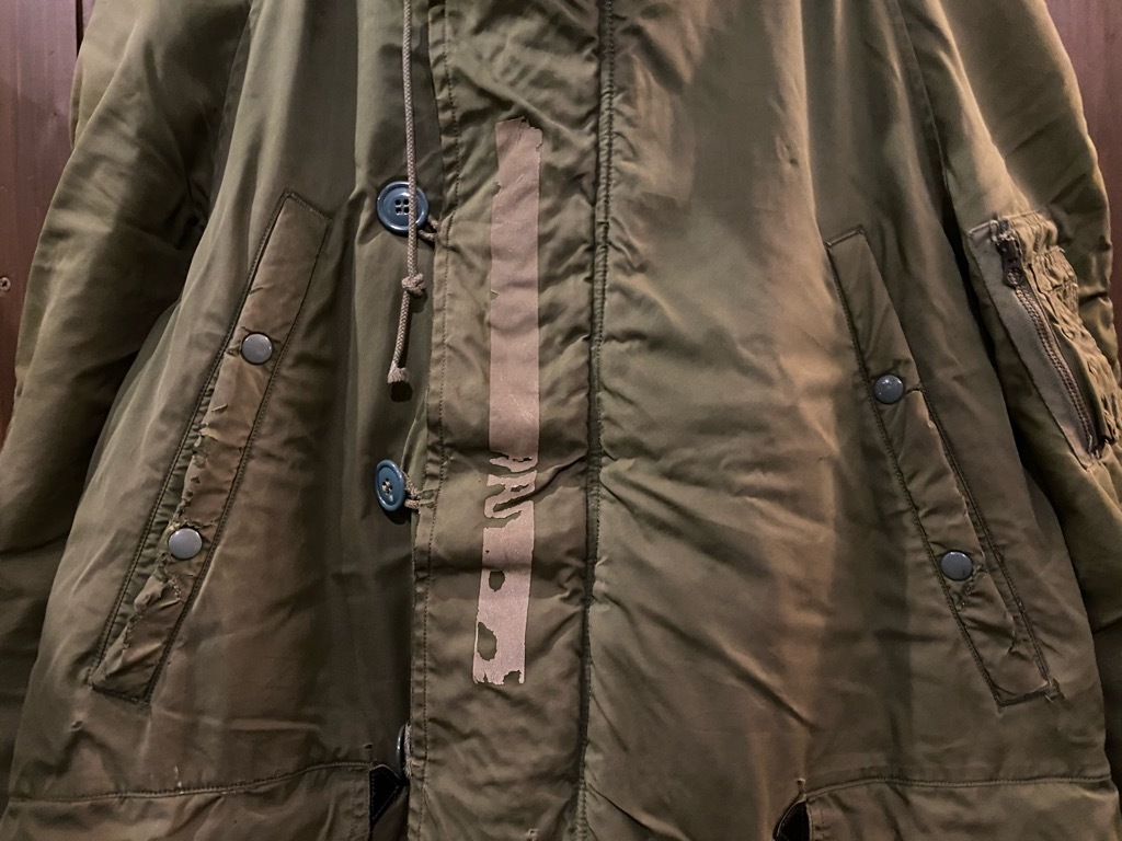 マグネッツ神戸店 U.S.Military Flight Jacket!!!  (+ Patagonia格安!第三国アイテム#2!!!)_c0078587_15240468.jpg