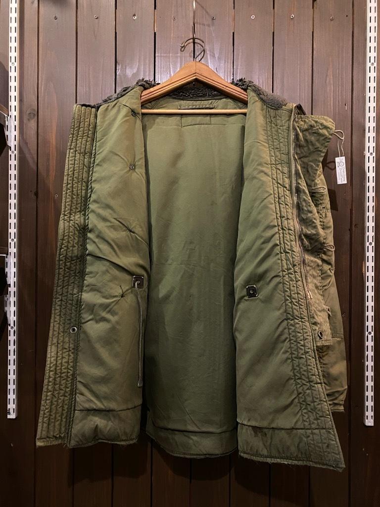 マグネッツ神戸店 U.S.Military Flight Jacket!!!  (+ Patagonia格安!第三国アイテム#2!!!)_c0078587_15243939.jpg
