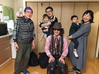 1万円ホームコンサートキャンペーン1月末まで!、空いている枠お早めに!!_e0149388_20043013.jpg
