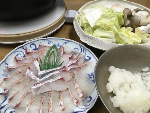 お惣菜作り - My style