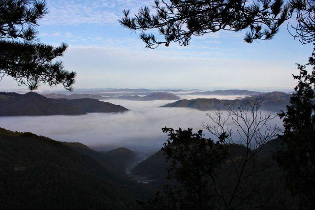 熊山登山 段谷尾根コースを登る!の巻_f0325295_14575088.jpg