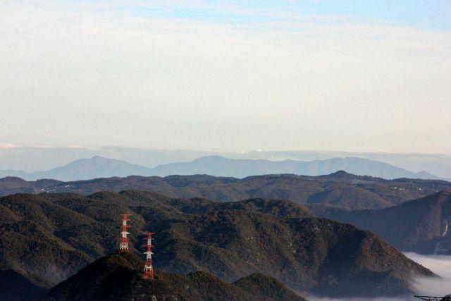 熊山登山 段谷尾根コースを登る!の巻_f0325295_14592714.jpg