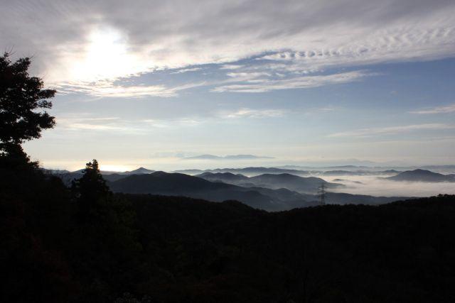 熊山登山 段谷尾根コースを登る!の巻_f0325295_16331857.jpg