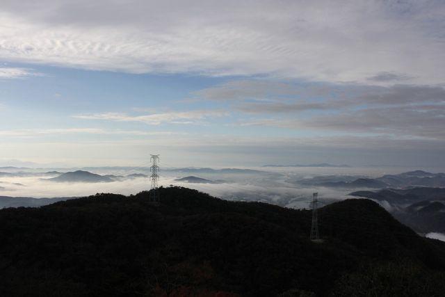 熊山登山 段谷尾根コースを登る!の巻_f0325295_16332104.jpg