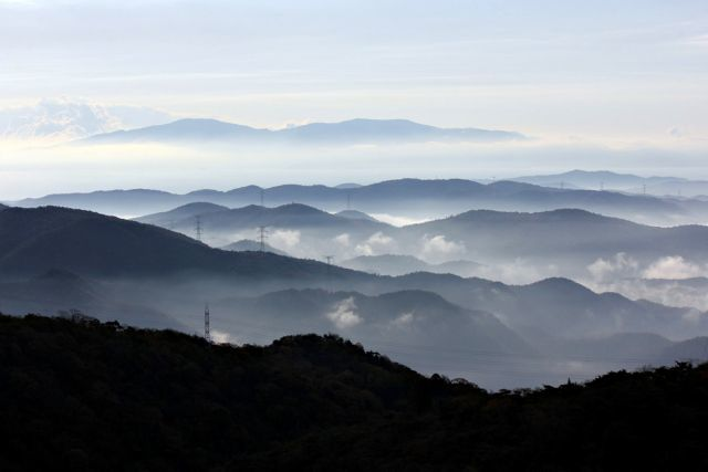 熊山登山 段谷尾根コースを登る!の巻_f0325295_16465468.jpg