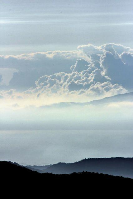 熊山登山 段谷尾根コースを登る!の巻_f0325295_16483031.jpg