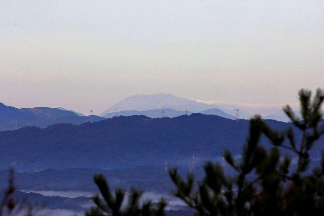 熊山登山 段谷尾根コースを登る!の巻_f0325295_17352559.jpg