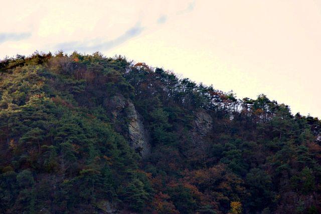 熊山登山 段谷尾根コースを登る!の巻_f0325295_17352983.jpg