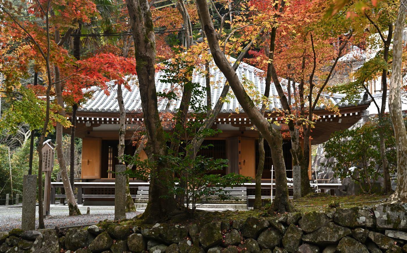 ■ 神峯山寺へ_d0334796_12331714.jpg