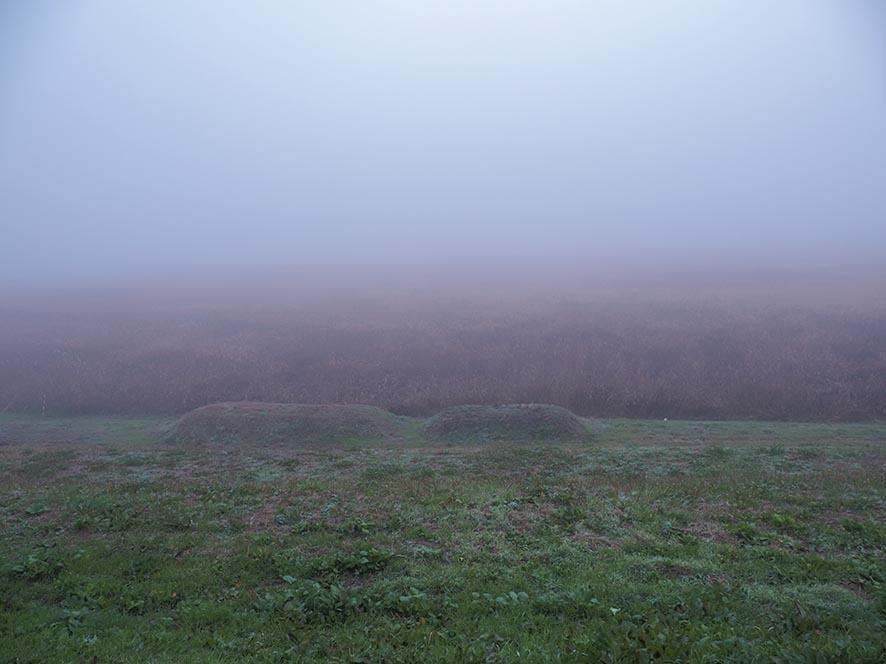 こんな日もあるさ、深すぎる霧_f0224100_22173543.jpg