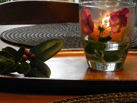 植物の呼吸「蜜蝋キャンドル」_c0152002_08075918.jpg