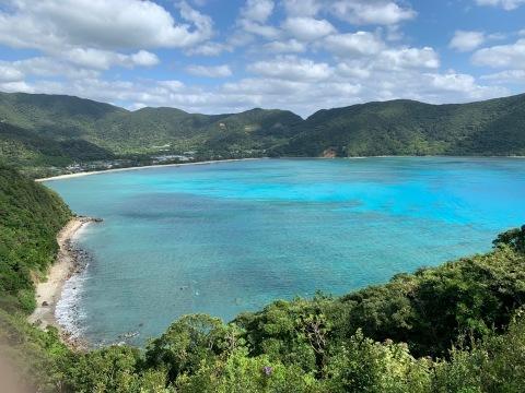 二つの節目:学会発表終了&奄美大島の時間_d0167002_18512012.jpg