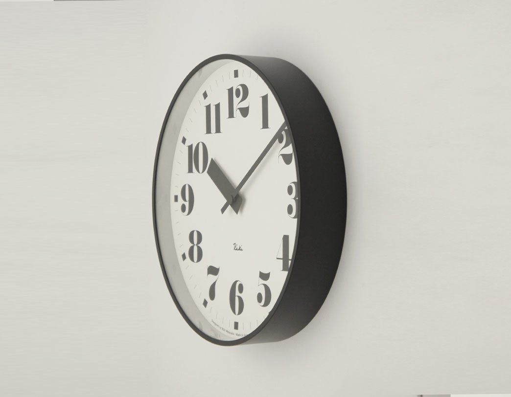 ワタナベリキさんの時計_c0362506_14204328.jpg