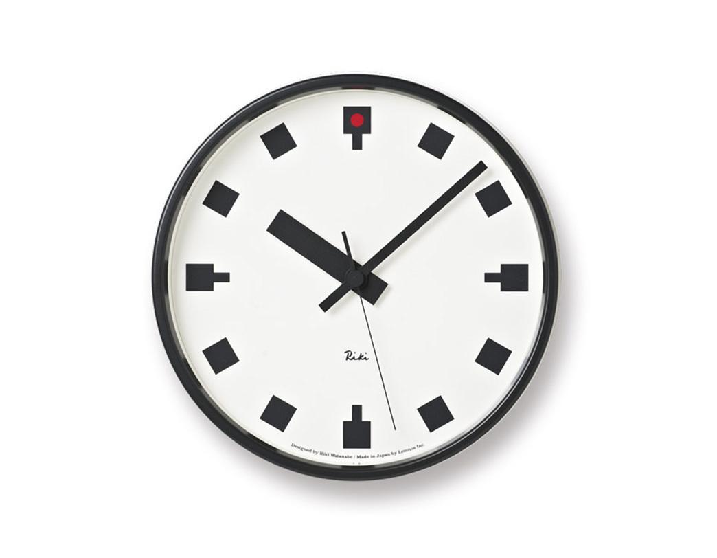 ワタナベリキさんの時計_c0362506_14210071.jpg
