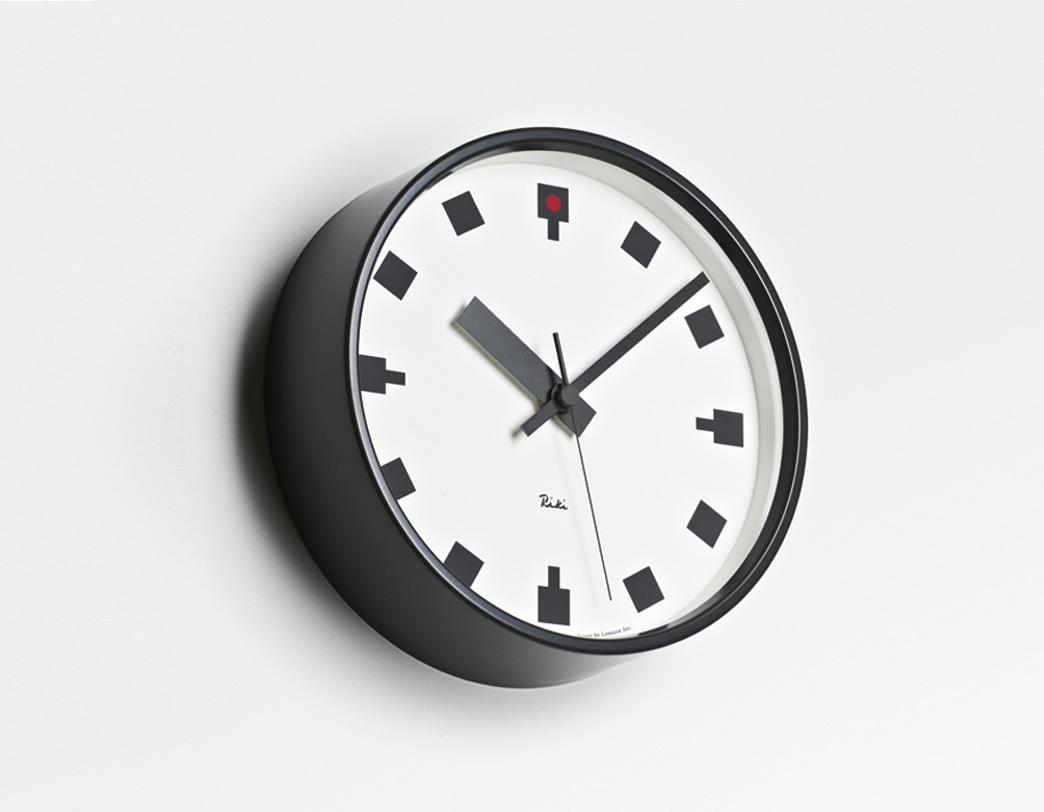 ワタナベリキさんの時計_c0362506_14211105.jpg