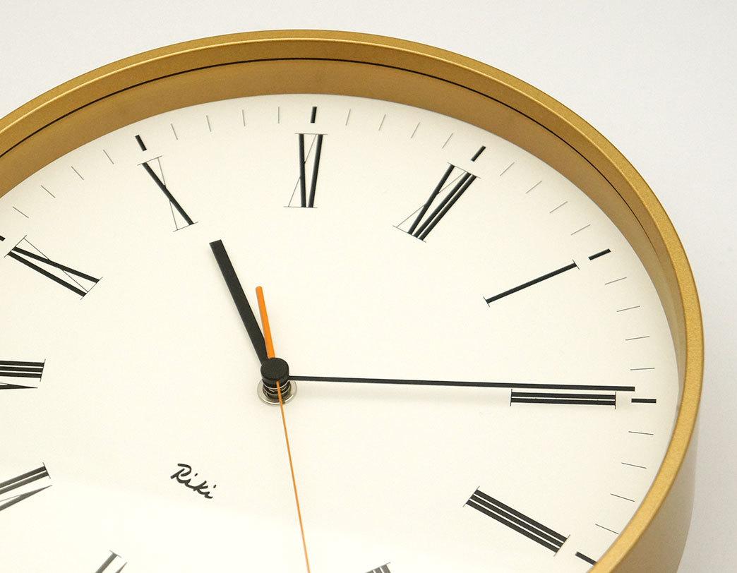 ワタナベリキさんの時計_c0362506_14213633.jpg