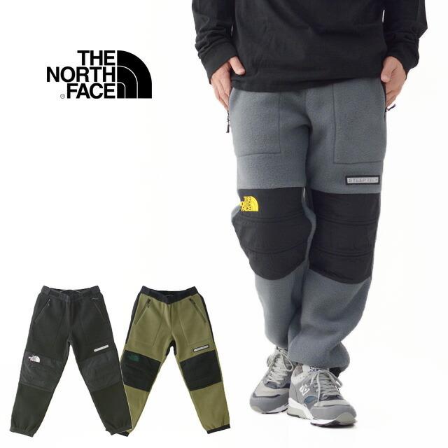 THE NORTH FACE [ザ ノースフェイス正規代理店] M STEEP TECH Freece Pant [NA62002] アウトドアパンツ・MEN\'S _f0051306_15263408.jpg