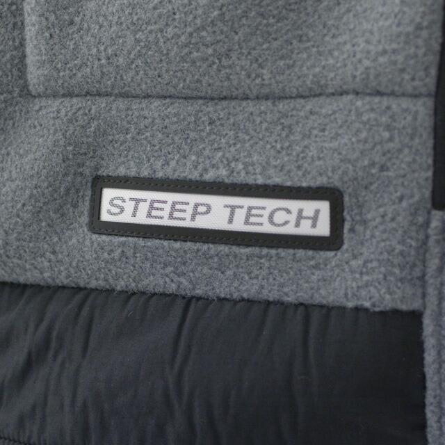 THE NORTH FACE [ザ ノースフェイス正規代理店] M STEEP TECH Freece Pant [NA62002] アウトドアパンツ・MEN\'S _f0051306_15263451.jpg
