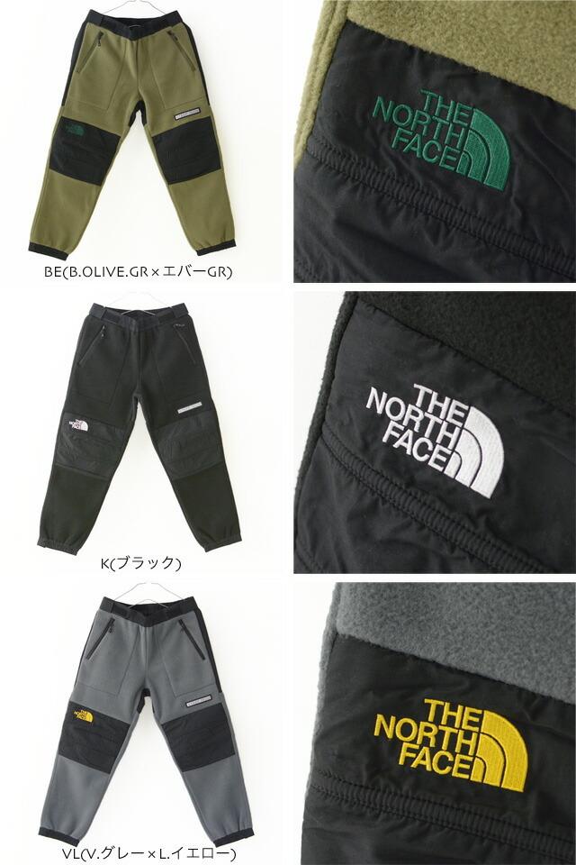 THE NORTH FACE [ザ ノースフェイス正規代理店] M STEEP TECH Freece Pant [NA62002] アウトドアパンツ・MEN\'S _f0051306_15263587.jpg